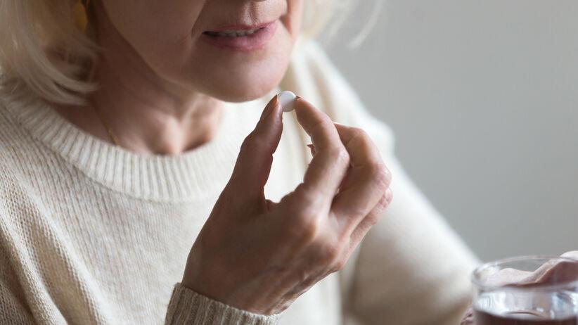 Aspiryna w profilaktyce chorób serca