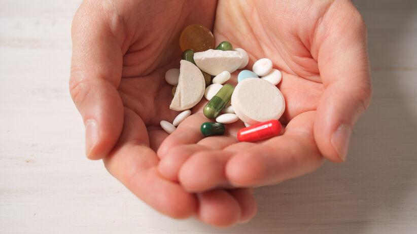 GIS wyznaczył nowe dzienne dawki witamin i minerałów