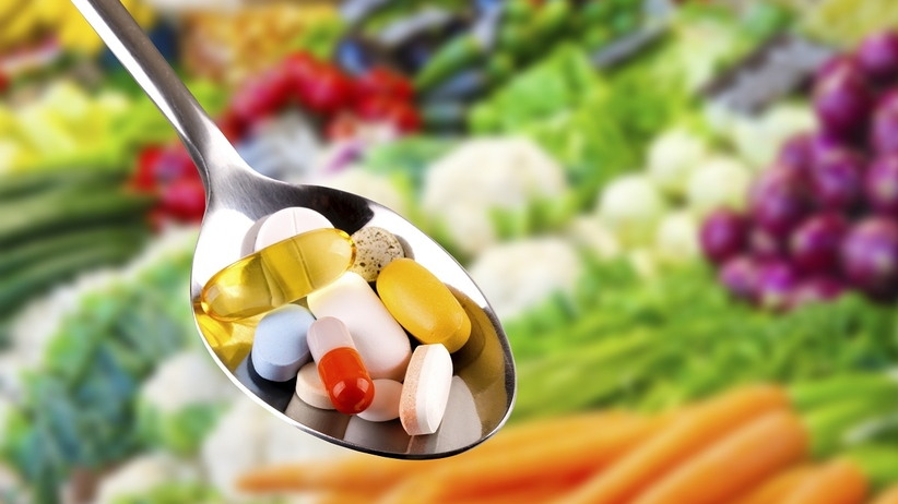 Suplementy diety a leki - różnice