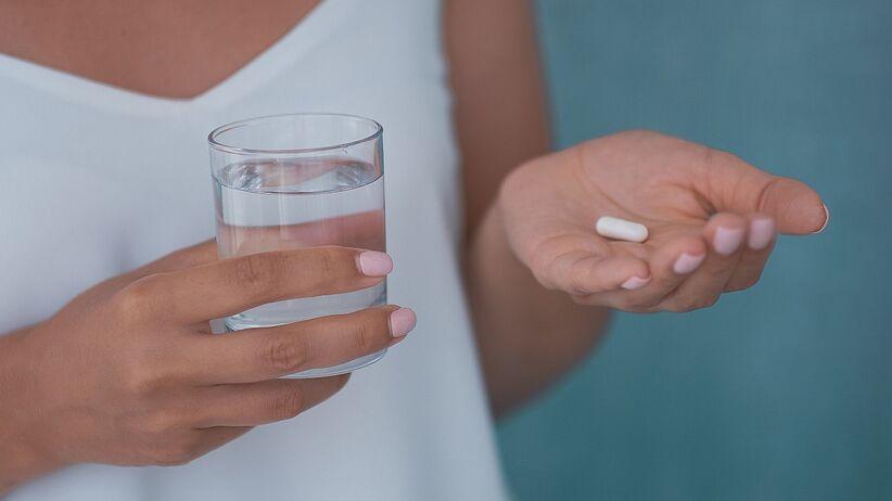 Leki na nadciśnienie - kiedy najlepiej przyjmować