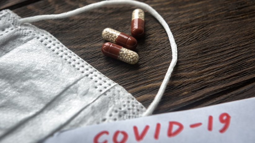 Leki na koronawirusa: jak wygląda leczenie COVID-19