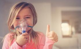 Jak prawidłowo podać lek podczas inhalacji?