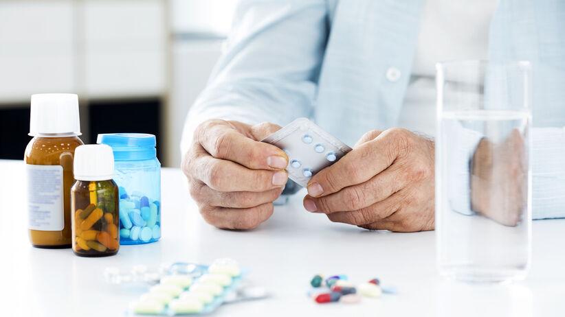 Leki generyczne i oryginalne