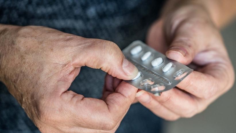 Wysoka temperatura moze zmieniać właściwości niektórych leków