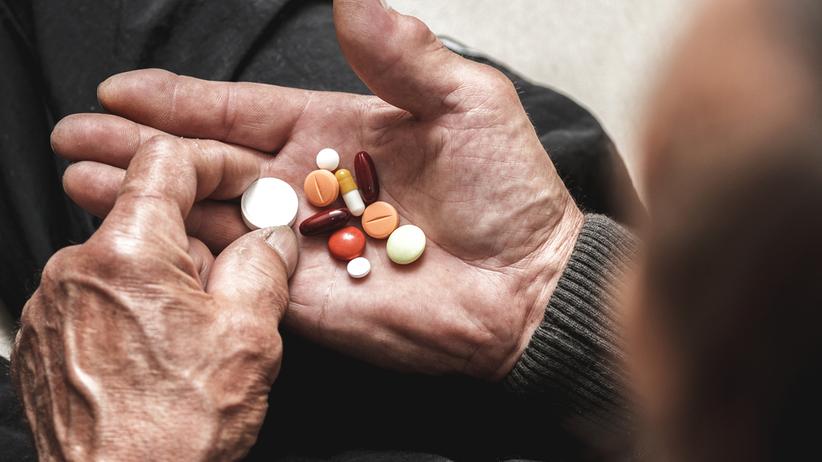 Raport NFZ o nadciśnieniu tętniczym