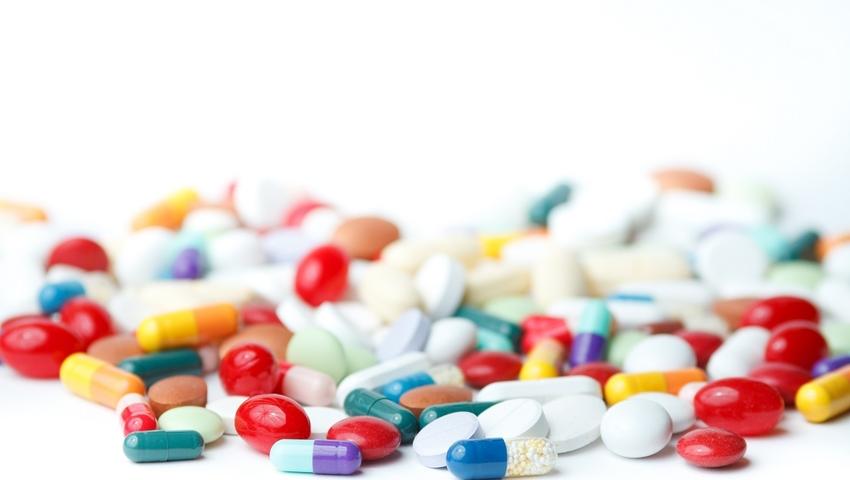 Suplementy nie mają żadnego wpływu na zdrowie! [Najnowsze badania]