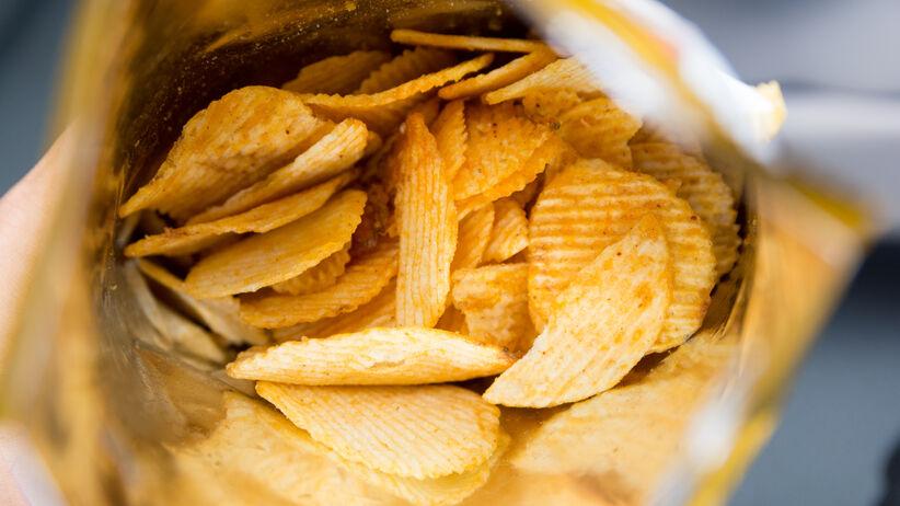 Chipsy z Lidla wycofane