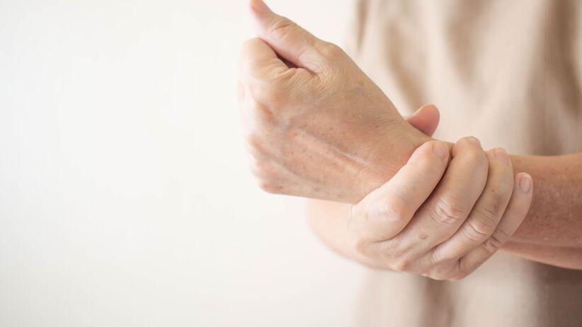 Lek na zapalenie stawów wycofany z obrotu