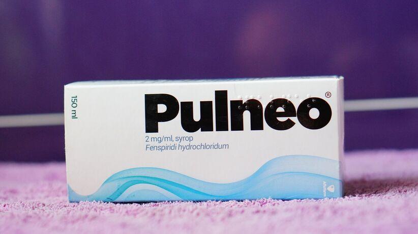 Pulneo - produkt wycofany przez GIF