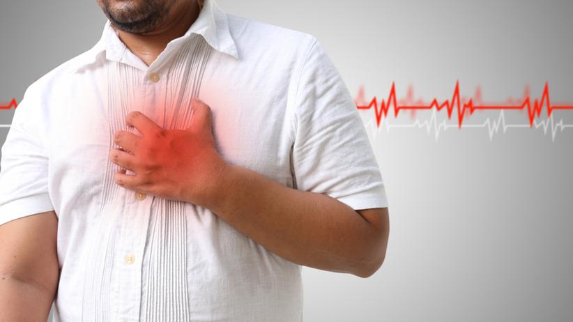 GIF wstrzymał sprzedaż leku na nadciśnienie i niewydolność serca