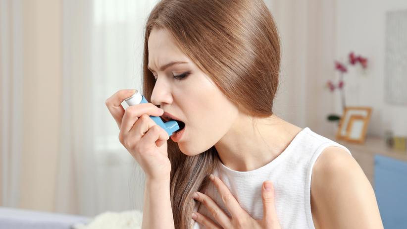 GIF wycofuje serie trzech leków na astmę i krup
