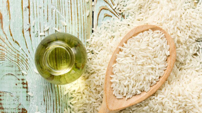 Olej ryżowy wycofany.