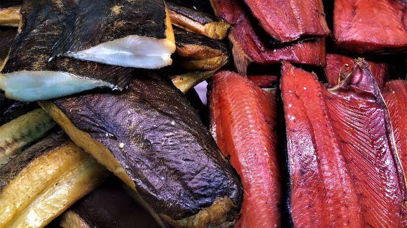 W rybach z MAKRO znaleziono groźne bakterie
