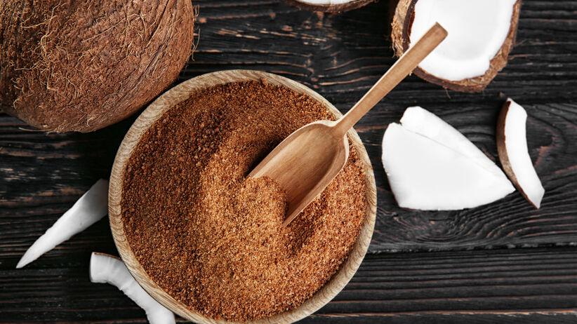 Cukier kokosowy wycofany.