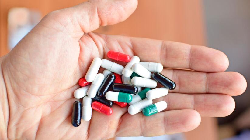 Leki, które wpływają na psychikę i układ nerwowy