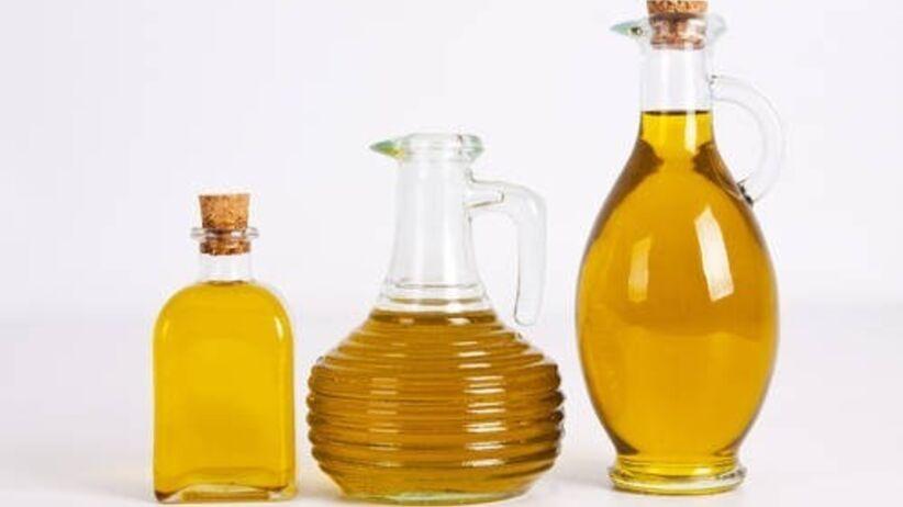 Olej wycofany z obrotu
