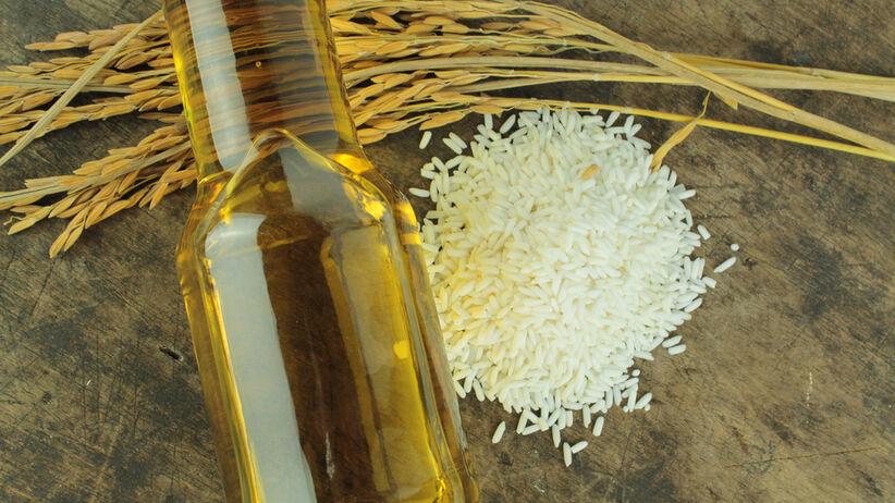 Olej ryżowy wycofany. Zobacz szczegóły.