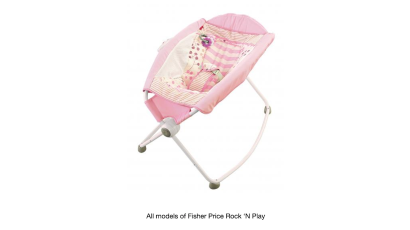 Fisher-Price Rock N Play