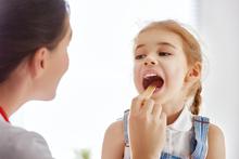 Pastylki na infekcje ucha, gardła wycofane z obrotu. To produkt dla dzieci!