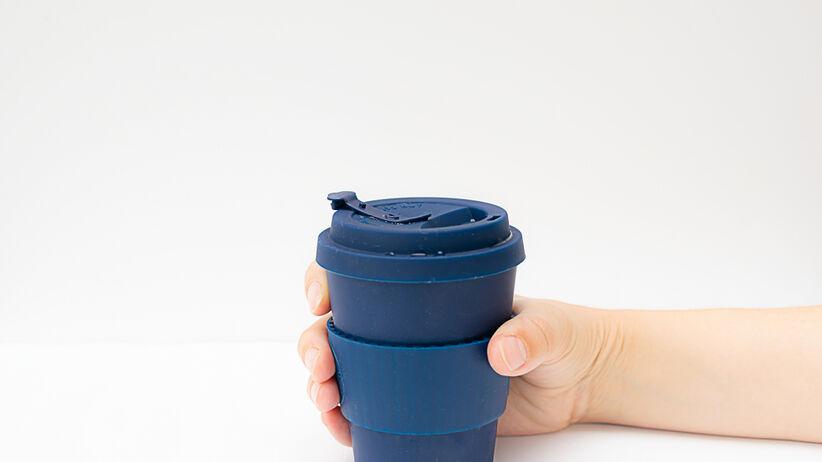 Wycofany kubek do kawy
