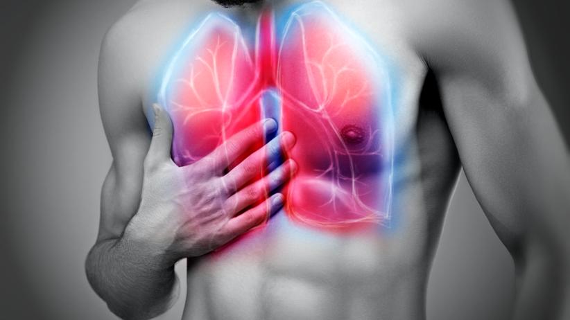Theophyllinum Baxter, GIF wycofuje z obrotu serię leku na astmę, płuca, problemy z oddychaniem, astma oskrzelowa