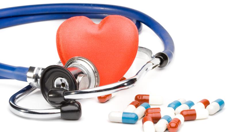 GIF wycofuje leki na serce i nadciśnienie tętnicze