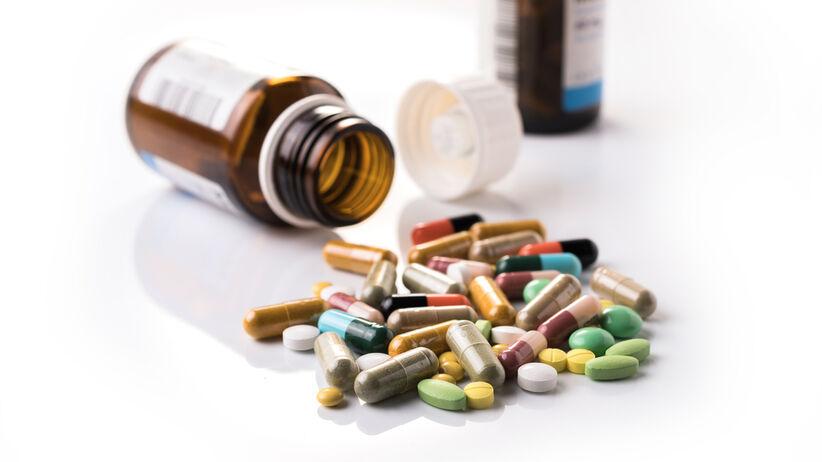 Lek na schizofrenię i CHAD wycofany z obrotu (decyzja GIF)
