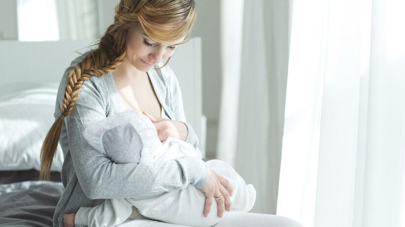 Szczepionka na COVID-19 a karmienie piersią