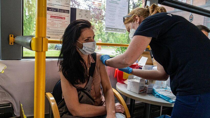 Szczepionki skuteczne wobec wariantu Delta
