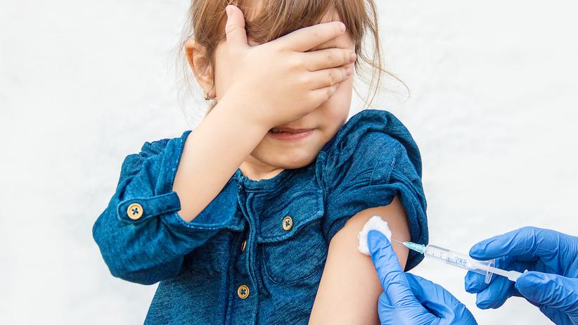 Niezaszczepione dziecko może mieć problem z dostępem do edukacji publicznej