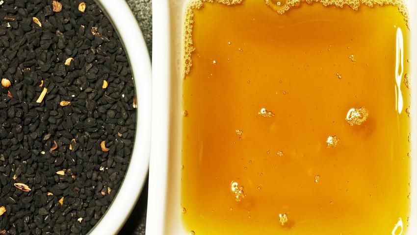 Olej z czarnuszki – właściwości i zastosowanie.