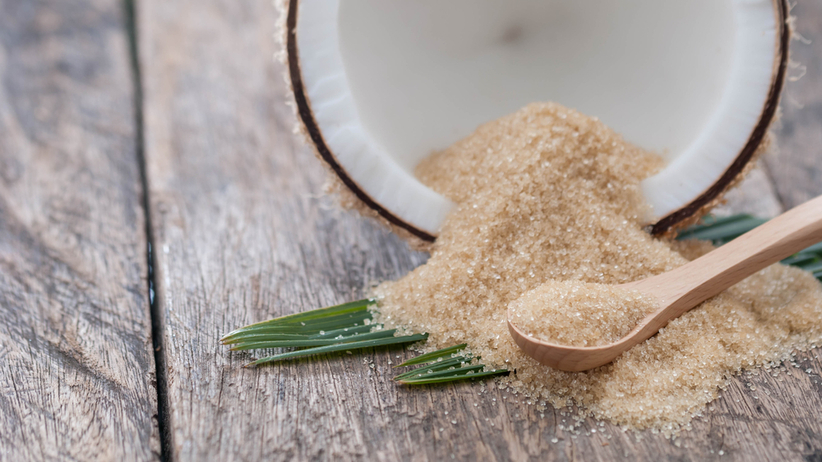 Czy cukier kokosowy jest zdrowy?