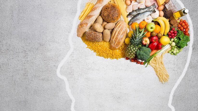 Co jeść, by mieć zdrowy mózg