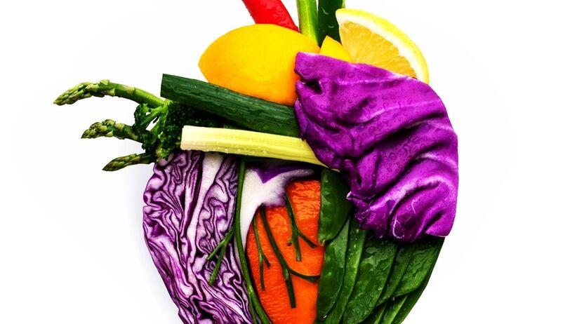 Dieta na obniżenie ciśnienia krwi uznana za najzdrowszą na świecie