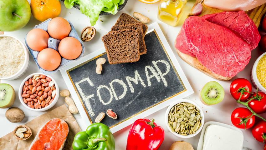 Dieta FODMAP, zespół jelita drażliwego