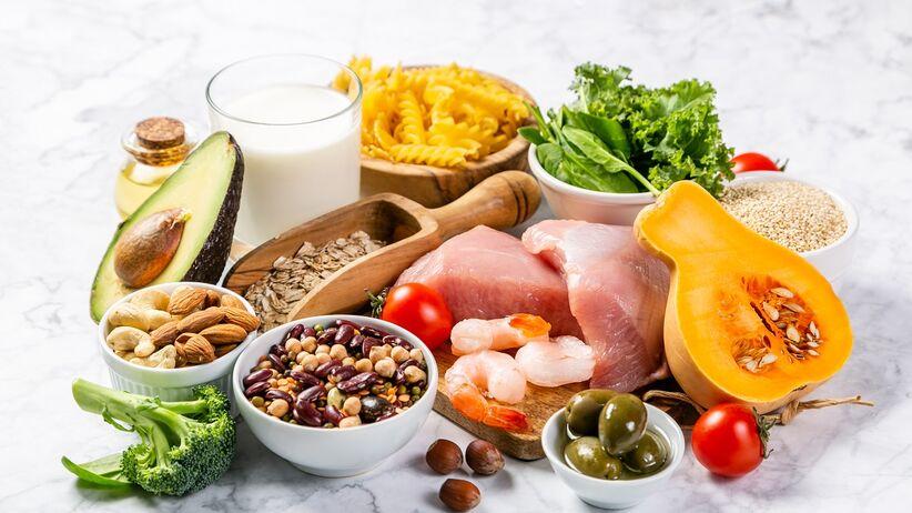 Dieta na nadciśnienie (dieta DASH)