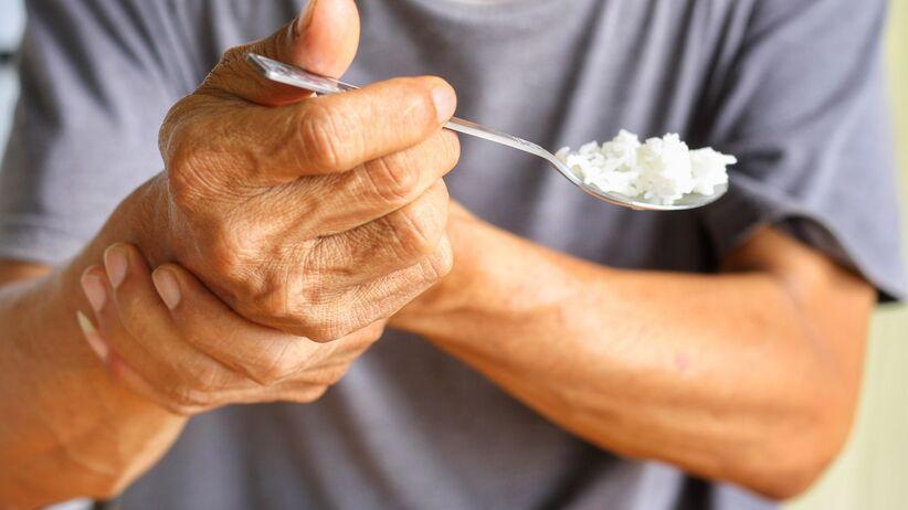 Choroba Parkinsona dieta - z czego powinna się składać?