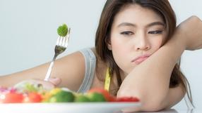 Ortoreksja - czyli kiedy zdrowe jedzenie przemienia się w obsesję?