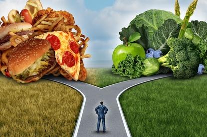 Dieta na obniżenie cholesterolu