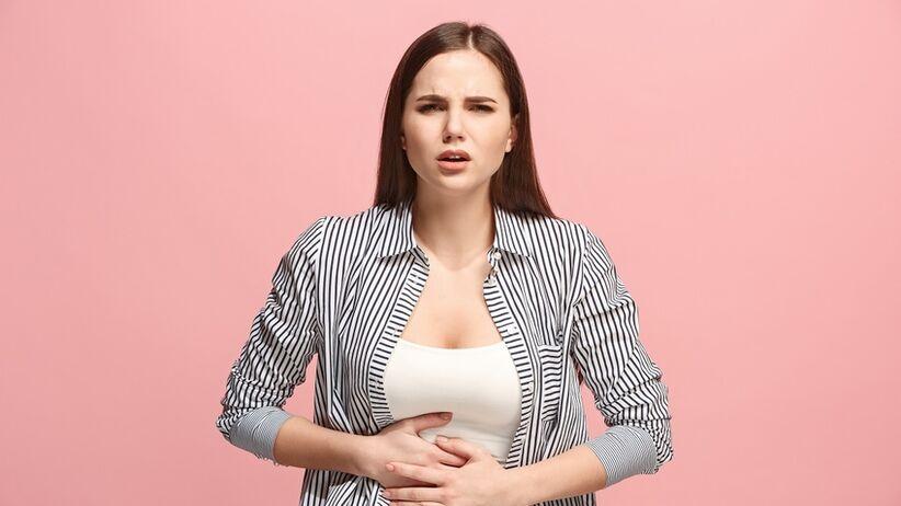 Zespół jelita drażliwego a dieta