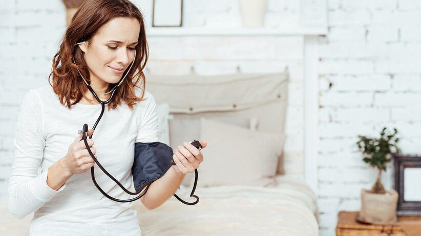 Zioła na obniżenie ciśnienia krwi