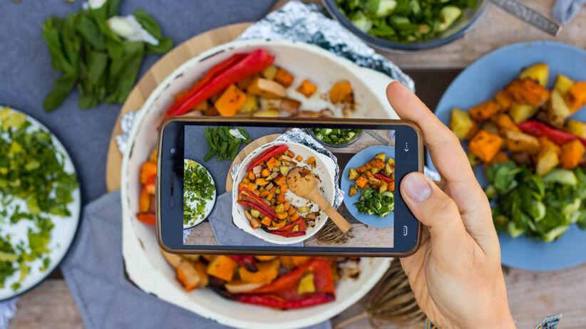 Nowa aplikacja do liczenia kalorii