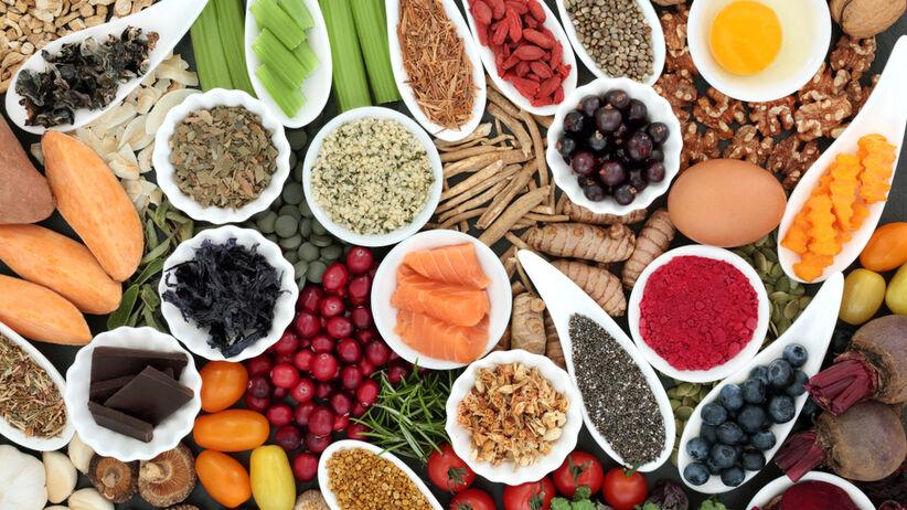 Darmowe Diety Od Nfz Uzupelnij Dane I Pobierz Liste Zakupow Zdrowie