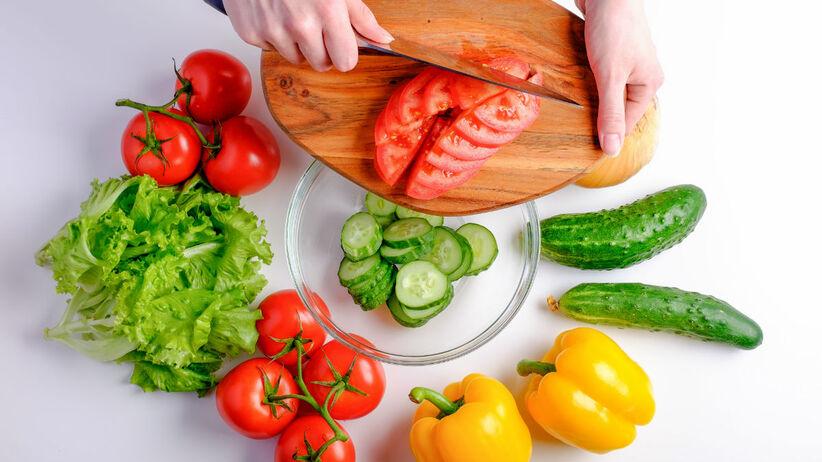 Warzywa wspomagające odchudzanie - Mangosteen