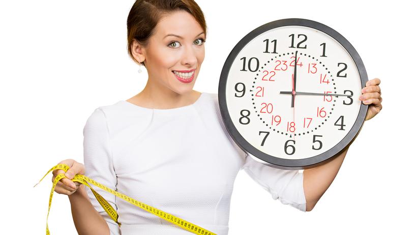 Dieta Dubrowa to propozycja z nurtu intermittent fasting