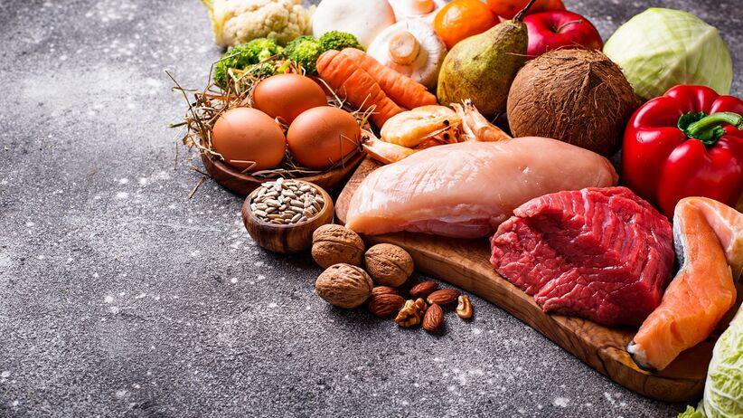 Dieta paleo zasady