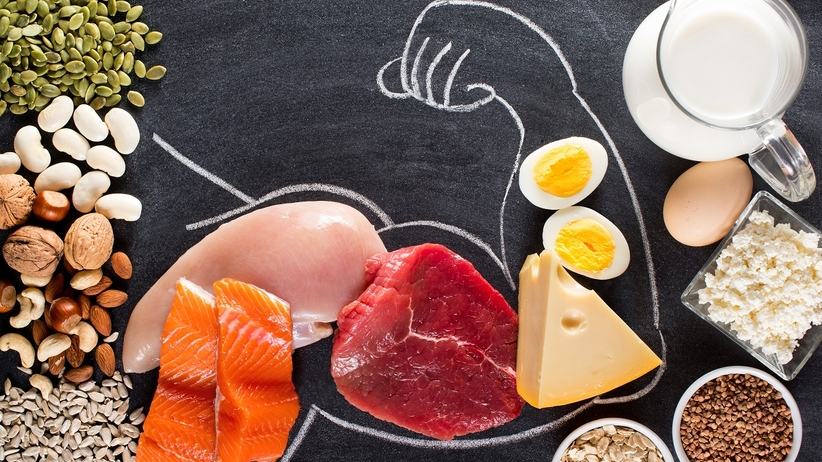 produkty na diecie redukcyjnej