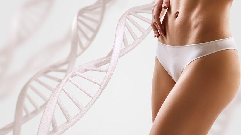 Genodieta (dieta DNA)