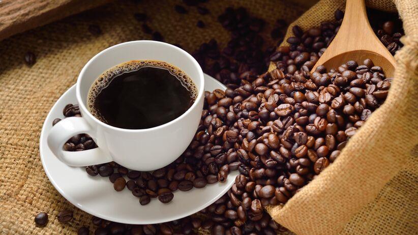 Kawa, a odchudzanie