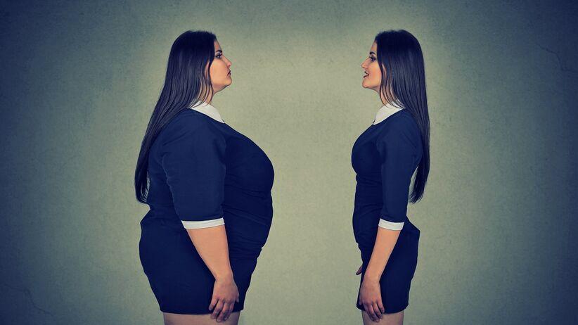Odchudzanie - od czego zacząć?